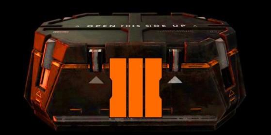 Black Ops 3 : retour des supply drops ?