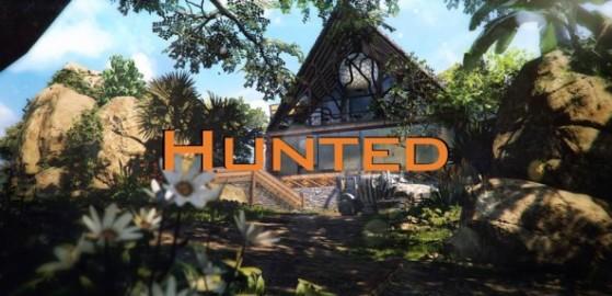 Black Ops 3 : Carte Hunted