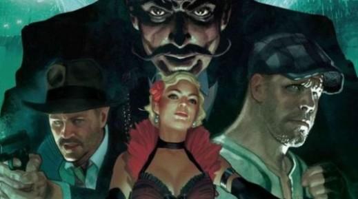 Les Secrets De Shadows Of Evil