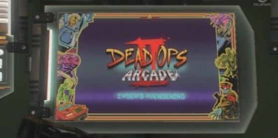 Black Ops 3 : Dead Ops Arcade 2