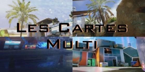 Carte Black Ops 3.Black Ops 3 Les Cartes Multijoueur Millenium