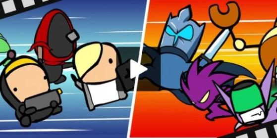 Carbot Animations - HeroStorm épisode 6