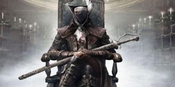 Test de Bloodborne : The Old Hunters