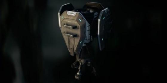 Black Ops 3 : Noyau énergétique