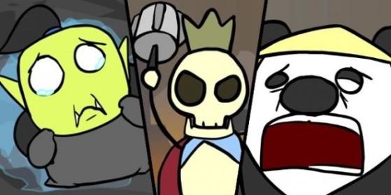 Carbot Animations - HeroStorm épisode 7