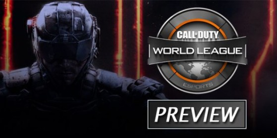 Qualifications CoD World League : Preview