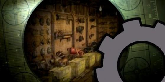 Fallout 4 : Des racks fonctionnels