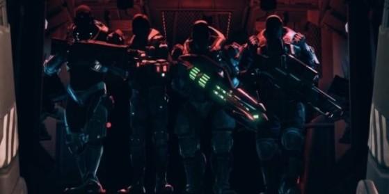 XCOM 2 : Classes