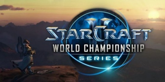 SC2 World Championship Series 2016