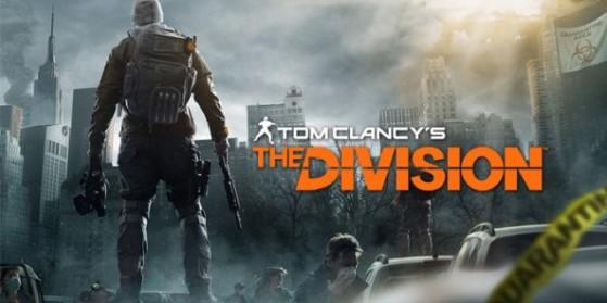 Des DLC gratuits pour The Division