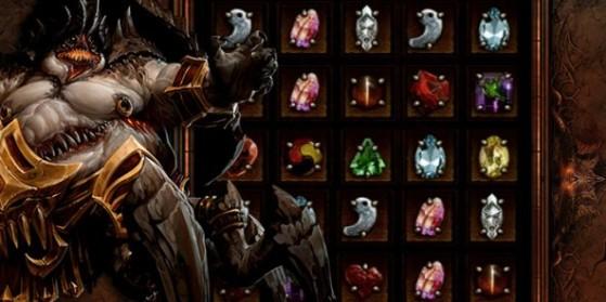 D3 : Legendary gem leveling guide