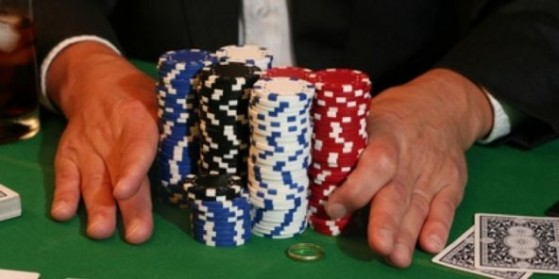 Check raise au poker forms of gambling in islam