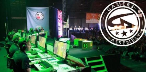 Gamers Assembly, format des tournois COD