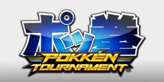 Pokkén Tournament - Index