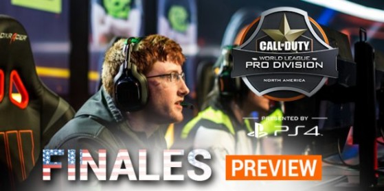 Preview Finales CWL Pro Division NA S1