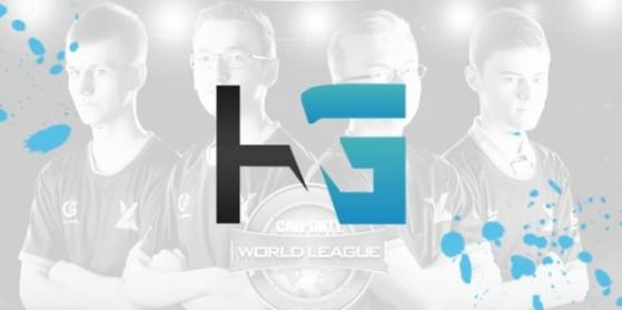 HyperGames rachète le roster exceL