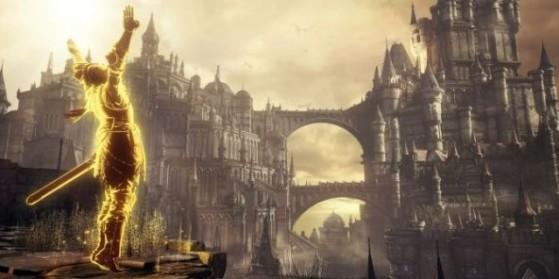 Dark Souls 3 : Guide du débutant