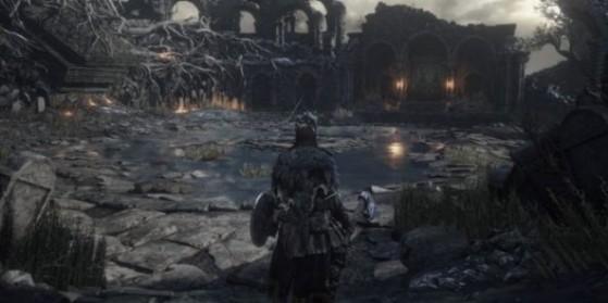 Dark Souls 3 : Farm d'âmes facile