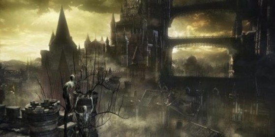 Dark Souls 3 : Zones secrètes