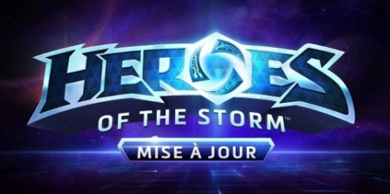 HotS Patch 18.0 Chromie