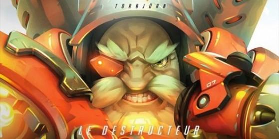 Overwatch BD : Le Destructeur