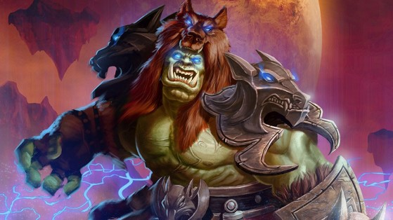Heroes of the Storm, HOTS : Guide Rehgar, Build utilitaire