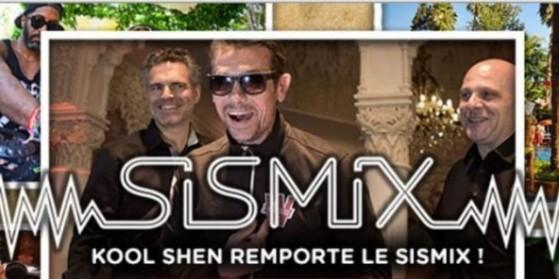 Kool Shen, vainqueur du Sismix 2016 !