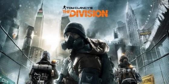 The Division : le point sur le portail