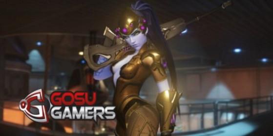 Overwatch, GosuGamers Overwatch Weekly