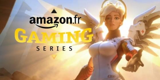 Overwatch, Amazon Gaming Series