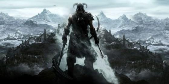 The Elder Scrolls 6 en préparation