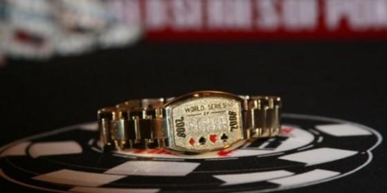 L'histoire du Main Event des WSOP