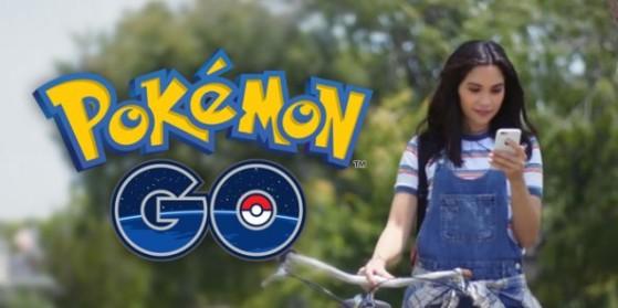 Sortie de Pokémon GO repoussée