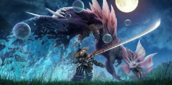 Monster Hunter : Quêtes clé solo & multi