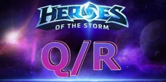 Q/R développeurs HotS 20 juillet