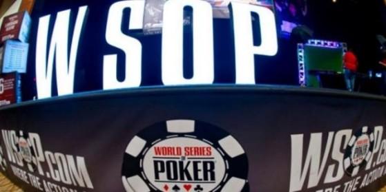 Bilan de l'édition 2016 des WSOP