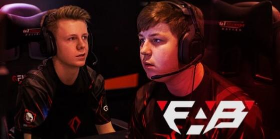 FAB eSports recrute le roster Exertus