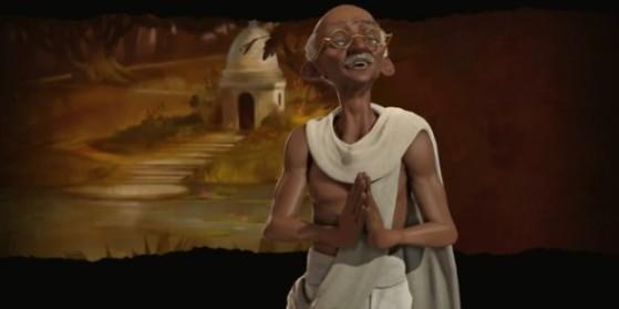 Civilization 6 : Inde