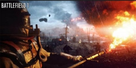 Battlefield 1 : Position classes Elite
