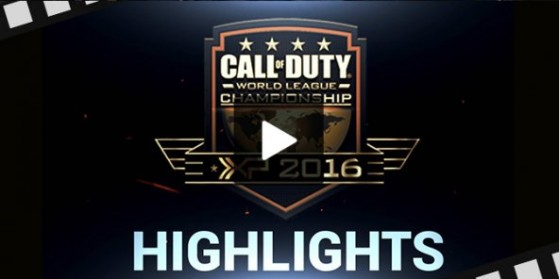 Highlights day one COD Champs (2/2)