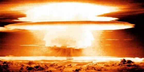 Civilization 6 : Armes atomiques