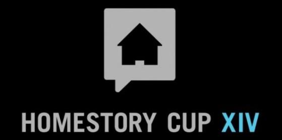HomeStory Cup XIV