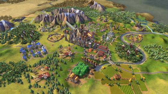 Civilization 6 : Guide du débutant