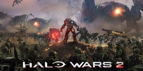 Preview de Halo Wars 2, Xbox One, PC