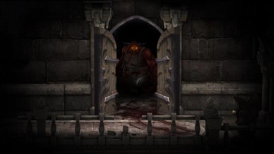 Diablo 3 : Donjon anniversaire Diablo, L'Âge sombre de Tristram
