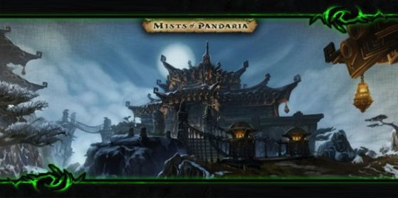 Excursions temporelles: Mists of Pandaria