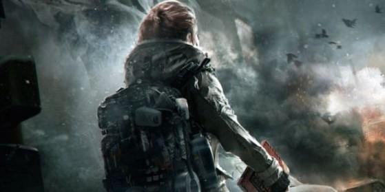 The Division : lancement du DLC Survie