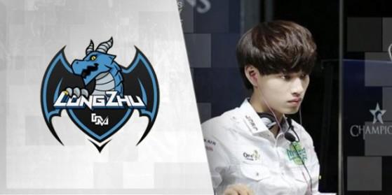 Fly et Bdd rejoignent Longzhu Gaming
