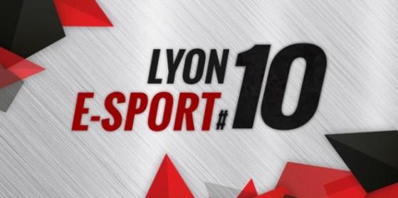 Lyon e-Sport #10