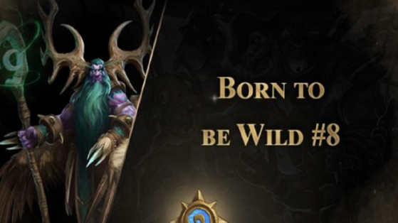 Hearthstone, Born to be wild : épisode 8